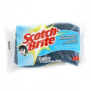 Esponja Scotch Brite Antiaderente