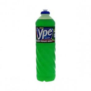 Detergente Líquido Ypê Limão