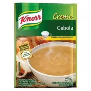 Creme Knorr Cebola 60g