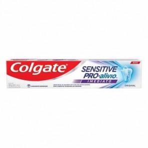 Creme Dental Colgate Pro Alivio Sensitive 90g