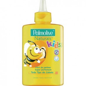 Creme Para Pentear Palmolive Natural Kids