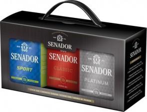 Sabonete Senador Sortido 130G C/5