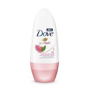 Desodorante Roll-On Go Fresh 50ml