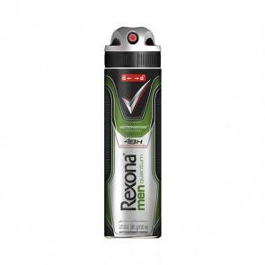 Desodorante Aerossol Rexona Masculino Quantum 150ml