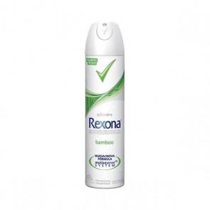 Desodorante Aerosol Rexona Bamboo 150ml