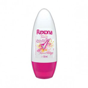 Rexona Roll-On Teens Tropical Energy