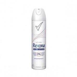 Desodorante Aerossol Rexona Sem Perfume 150ml