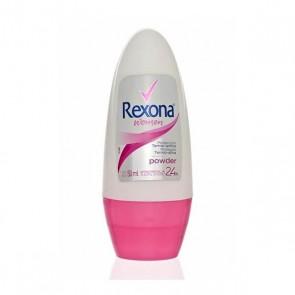 Desodorante Rexona Powder Roll On Feminino 50ml