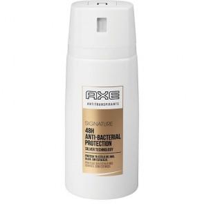 Desodorante Axe Aerosol Anti Adrenal 150 ml