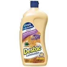 Destac Laminados pisos 750ml