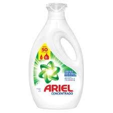 Detergente Líquido Lava Roupas Ariel 1L