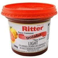 Doce de Fruta Goiaba light Ritter 380g