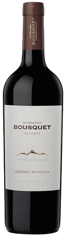 Vihno Domaine Bousquet Cabernet Sauvignon 2019 750ml