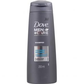 Shampoo Men Care Controle de Queda Dove 200ml