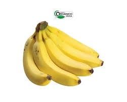Banana Caturra Orgânica 800g