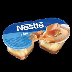 Flan Caramelo Nestle 200g
