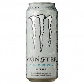 Energético Monster Ultra Sem Açúcar 473ml