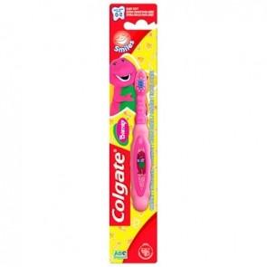 Escova Dente Colgate Smiles 0-2 anos
