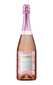 Espumante Terra Nova Brut Rose 750ml