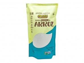 Farinha de Arroz Ecobio Orgânica 500g