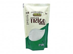 Farinha de Trigo Ecobio Orgânica 500g