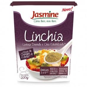 Farinha Lichia Jasmine 200G