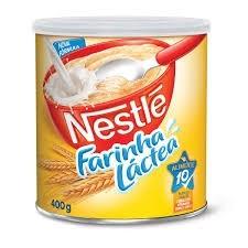 Farinha Láctea Nestle 400g