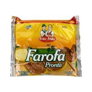 Farofa Fritz e Frida Trad. 250g