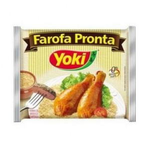 Fafora Pronta Trad Yoki 500g