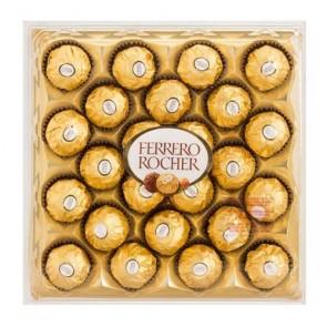 Bombons Ferrero Rocher 300g