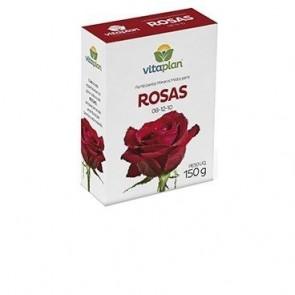 Fertilizante Rosas VitaPlan 150g