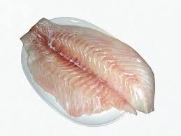 File de Peixe Linguado 500g