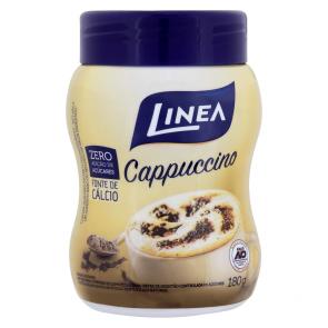 Cappucino Sucralose Linea S/Açucar 180g