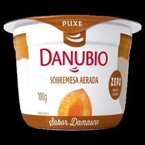 Sobremesa Danubio Damasco Zero Açúcar 100g