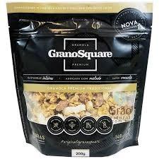Granola Grano Square 400g