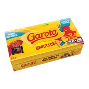 Bombons Garoto Garotices 250g