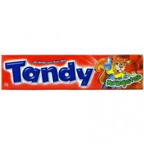 Gel Dental Tandy Morango