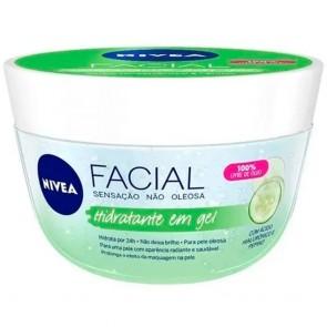 Gel Hidratante Facial Nivea Fresh 100ml