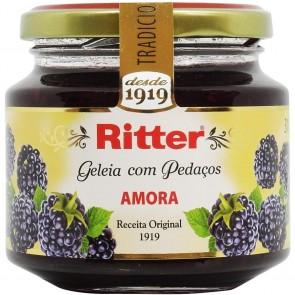 Geleia de Amora Ritter 310g