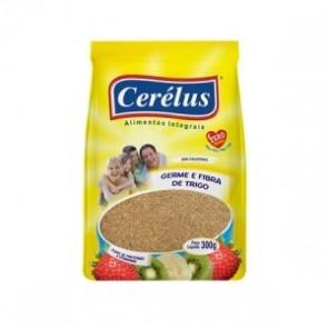 Germe e Fibra de trigo Cerelus 300g
