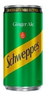 Ginger Ale Schweppes 220ml