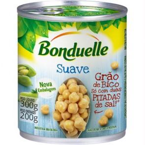Grão de Bico Bonduelle 200g