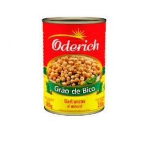 Grão de Bico Oderich 220g