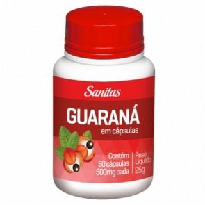 guarana Amazon sanitas