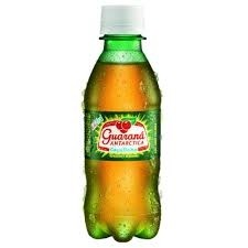 Guaraná Antarctica 237 ml