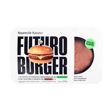Hambúrguer Vegetal Futuro Burguer 230g
