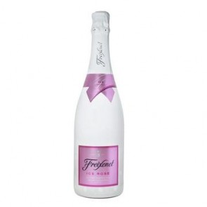 Espumante Freixenet Ice Rose 750ml