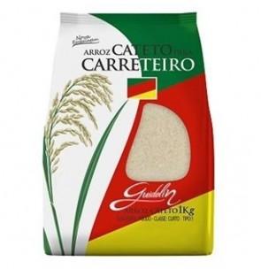 Arroz Branco Guidolin Cateto 1kg