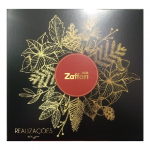 Kit de Natal Realizações (Zaffari)