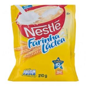 Farinha Láctea Nestle 210g